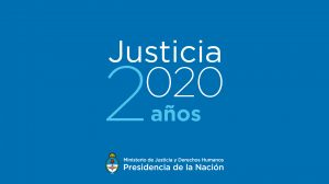 Justicia 2020
