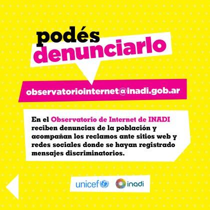 #NoDaCompartir
